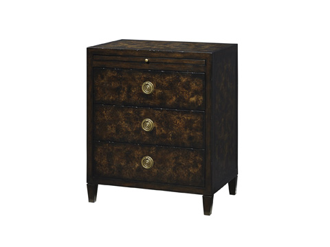 Image of Holmby Hills Nightstand
