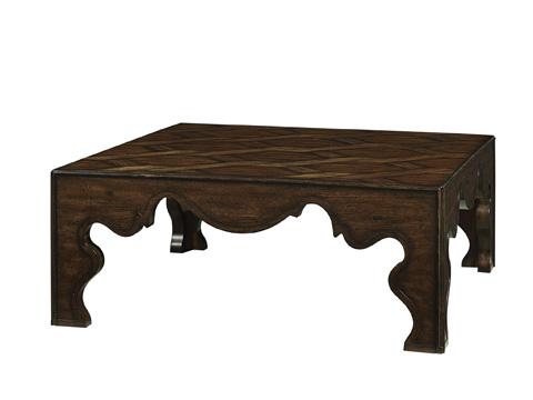 Fine Furniture Design - Starstruck Cocktail Table - 1426-910