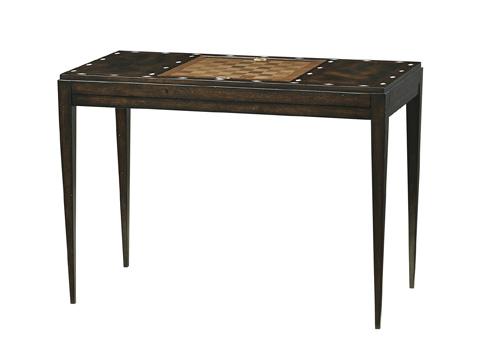 Fine Furniture Design - Checkmate Game Table - 1426-926