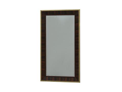 Fine Furniture Design - Rook Mirror - 1428-152