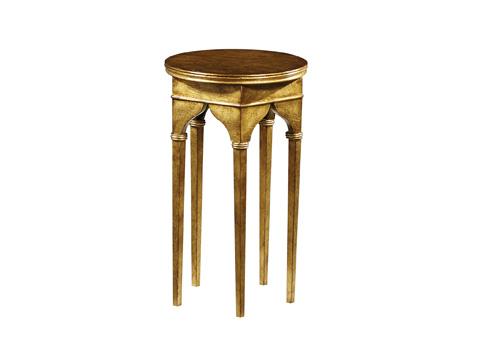 Fine Furniture Design - Screenwriter's Side Table - 1429-966