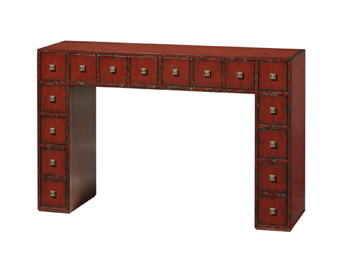 Fine Furniture Design - Los Angeles Drawer Console - 1431-944