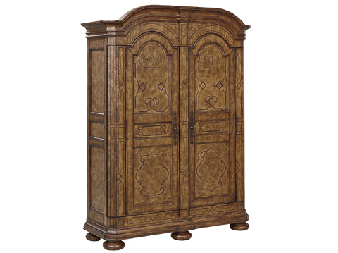 Fine Furniture Design - Bordeaux Wardrobe - 1450-120