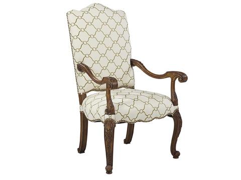Fine Furniture Design - Caravan Upholstered Arm Chair - 1450-825