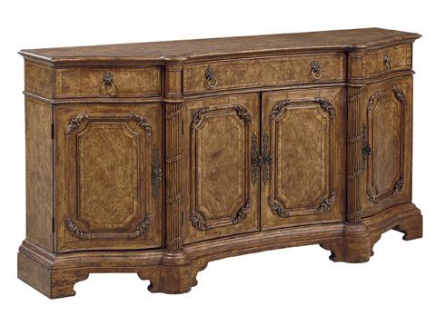 Fine Furniture Design & Marketing - Tresor Credenza - 1450-852