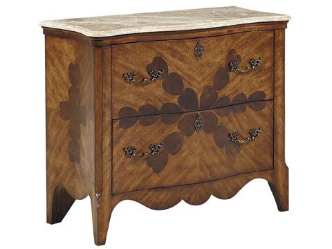 Fine Furniture Design - Cuore Chest - 1451-140
