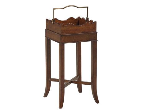 Fine Furniture Design - Timeless Butler's Serving Table - 1451-974