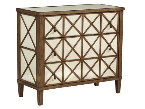 Fine Furniture Design - Belle-Sophia Chest - 1454-114