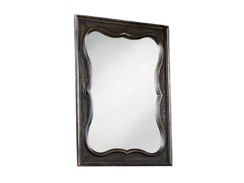 Fine Furniture Design - Bexley Mirror - 1510-150