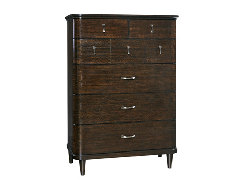 Fine Furniture Design & Marketing - Juno Drawer Chest - 1530-110