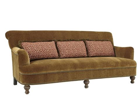 Fine Furniture Design - English Sofa - 3904-01