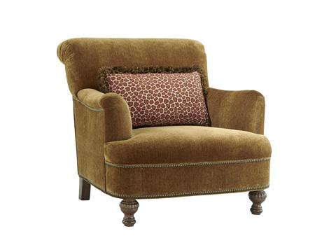 Fine Furniture Design - English Chair - 3904-03