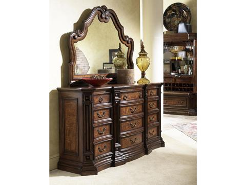 Image of Triple Dresser