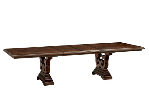 Fine Furniture Design - Dining Table - 1370-818/819