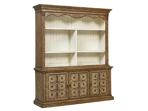 Fine Furniture Design - Acquisitions Entertainment Unit - 1452-693/694