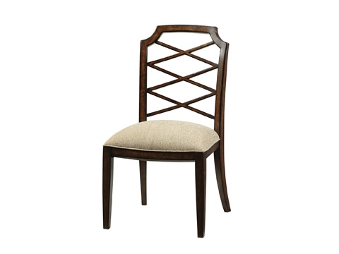Image of Iconic Dining Side Chair