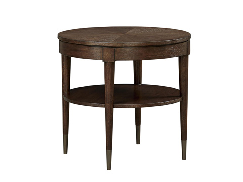 Fine Furniture Design - Rosa End Table - 1560-970
