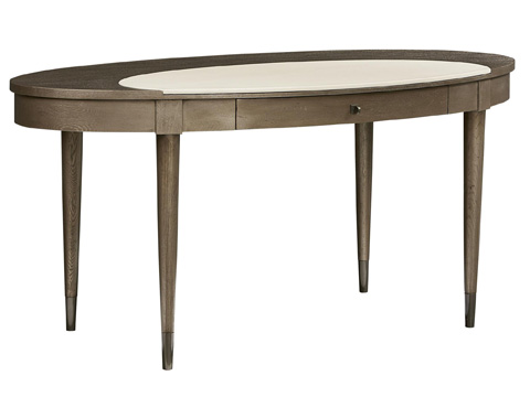 Fine Furniture Design & Marketing - Weston Writing Desk - 1562-925