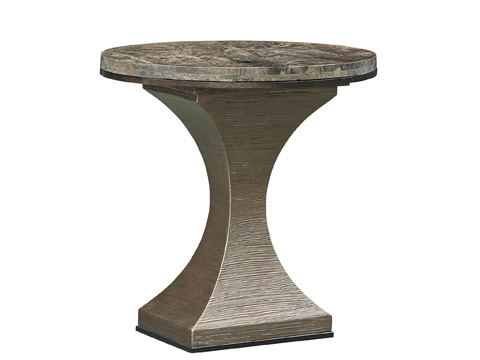 Fine Furniture Design & Marketing - Maya End Table - 1563-972