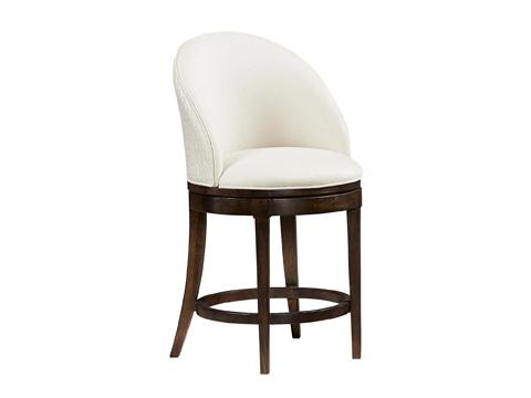 Fine Furniture Design - Ryder Counter Stool - 1560-929