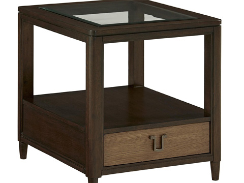 Fine Furniture Design - Paxton End Table - 1561-960