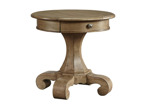 Image of Malton End Table