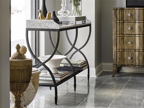 Fine Furniture Design - Theo Chest - 1580-140