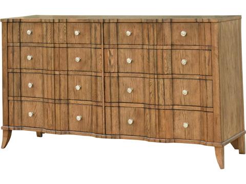 Fine Furniture Design & Marketing - Theo Dresser - 1580-146