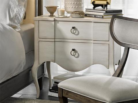 Fine Furniture Design - Sadie Night Table - 1581-100