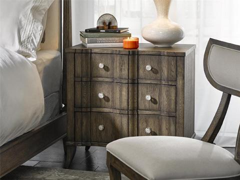 Fine Furniture Design - Theo Nightstand - 1584-106