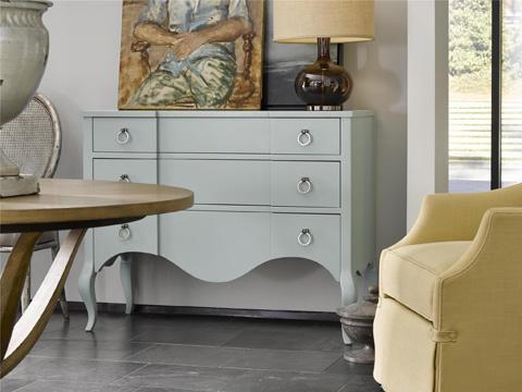 Fine Furniture Design - Tessa Chest - 1585-142