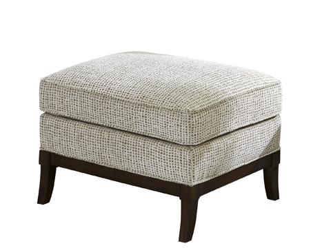 Fine Furniture Design Upholstery - Emma Ottoman - 5518-04