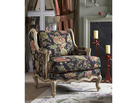Fine Furniture Design Upholstery - Chair - 3200-03