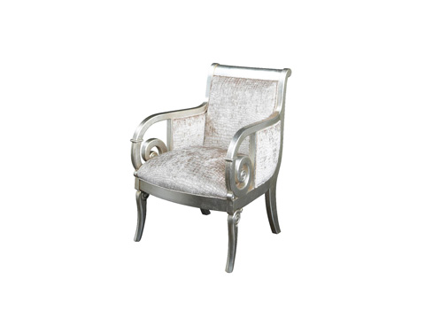Fine Furniture Design Upholstery - Chair - 3207-03