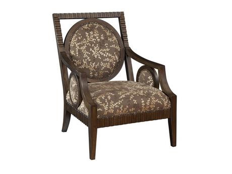 Fine Furniture Design Upholstery - Chair - 3740-03