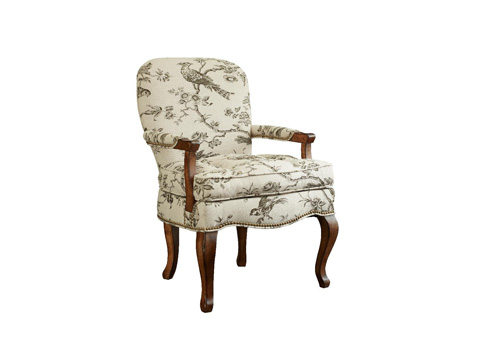 Fine Furniture Design Upholstery - Chair - 6010-03