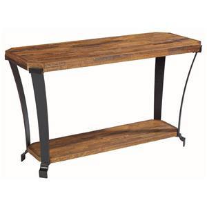 Flexsteel - Kenwood Sofa Table - 6627-04
