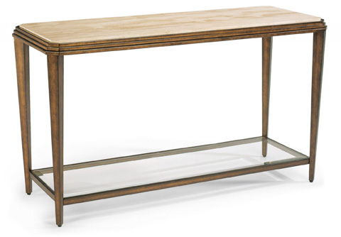 Image of Seville Sofa Table