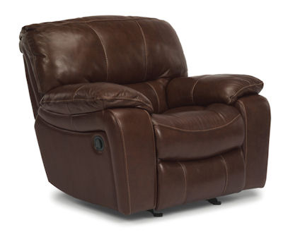 Image of Grandview Glider Recliner
