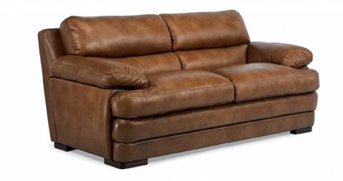 Flexsteel - Dylan Leather Sofa - 1127-30