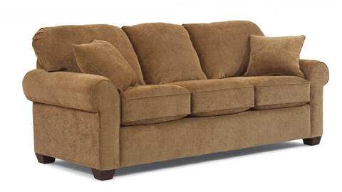 Flexsteel - Thornton Queen Sleeper Sofa - 5535-44