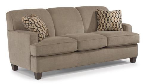Flexsteel - Dempsey Fabric Sofa - 5641-31