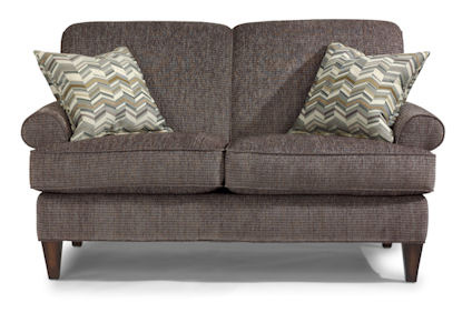 Flexsteel - Venture Fabric Loveseat - 5654-20