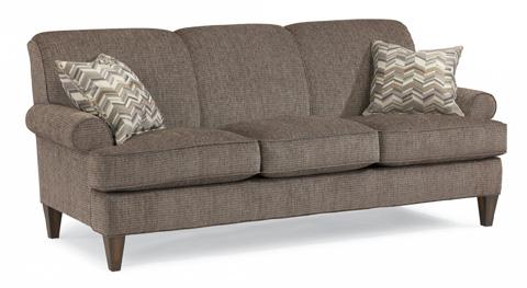 Flexsteel - Venture  Fabric Sofa - 5654-31