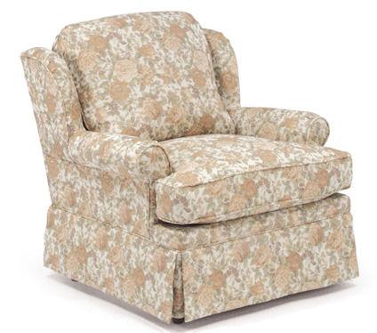 Flexsteel - Danville Chair - 5948-10