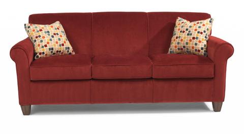 Flexsteel - Dana Fabric Sofa - 5990-31