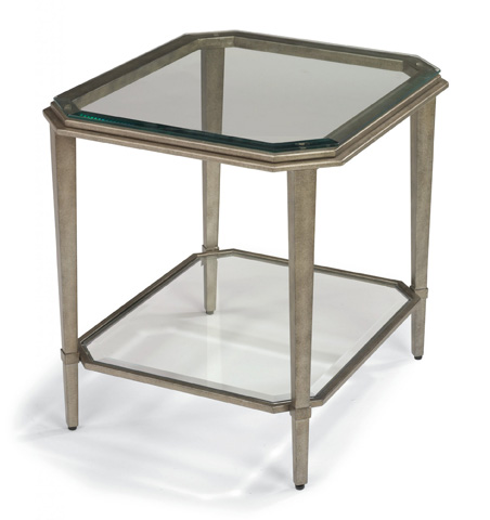 Flexsteel - Prism End Table - 6693-01