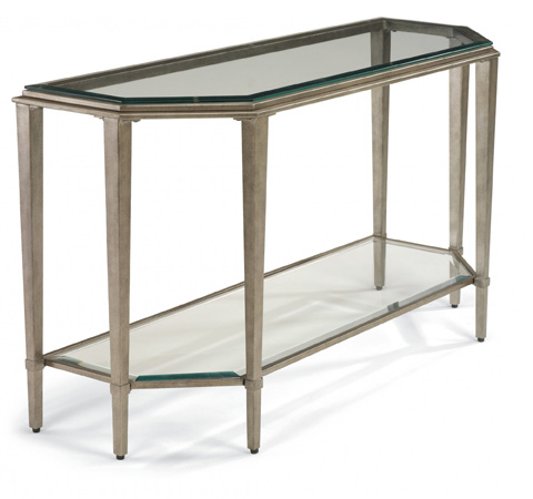 Flexsteel - Prism Sofa Table - 6693-04