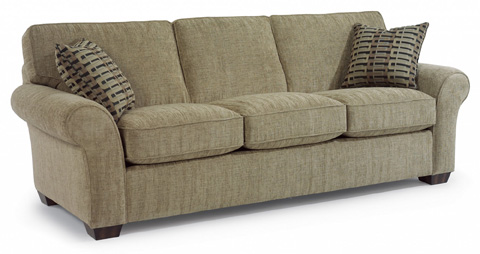 Flexsteel - Vail Sofa - 7305-31