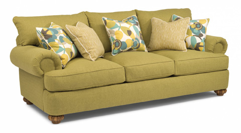 Flexsteel - Patterson Fabric Sofa - 7321-31